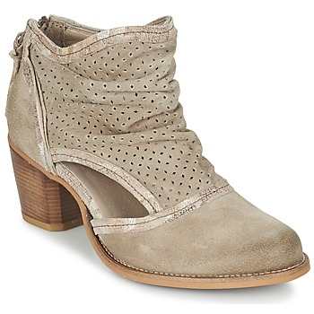 Sapatos Mulher Botins Dkode BAHAL Toupeira
