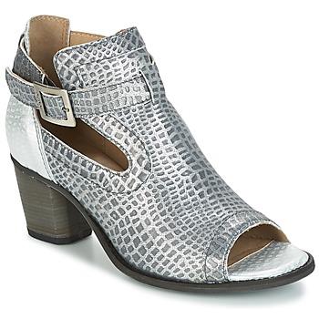 Sapatos Mulher Sandálias Dkode BELGIN Prata