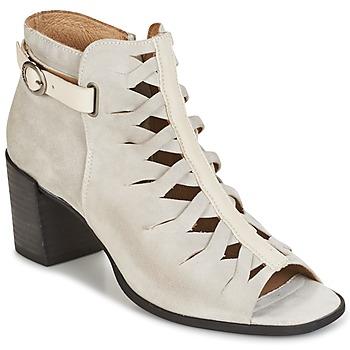 Sapatos Mulher Sandálias Dkode GENEVA Cinza