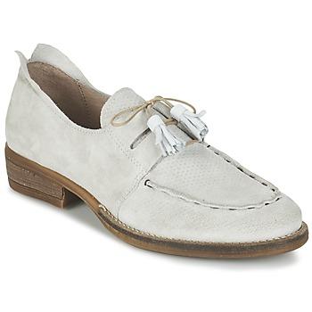 Sapatos Mulher Mocassins Dkode PERCY Branco