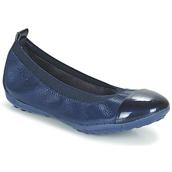 Sapatos Rapariga Sabrinas Geox J PIUMA BALL B Marinho
