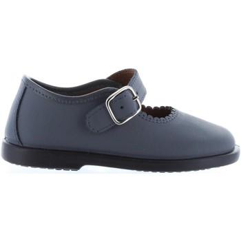 Sapatos Rapariga Sapatos urbanos Garatti PR0062 Gris