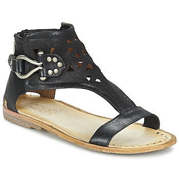 Sapatos Mulher Sandálias Airstep / A.S.98 TUNNEL Preto