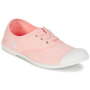 Sapatos Mulher Sapatilhas Kaporal ULRIKA Rosa