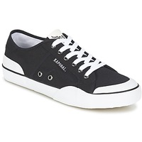 Sapatos Homem Sapatilhas Kaporal BUCKET Preto