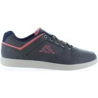 Sapatos Criança Sapatos & Richelieu Kappa 303JS40 USSEL Gris