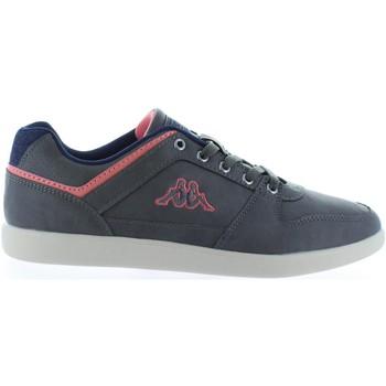 Sapatos Criança Sapatos urbanos Kappa 303JS40 USSEL Gris