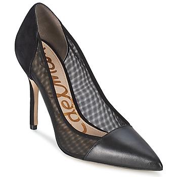 Sapatos Mulher Escarpim Sam Edelman DESIREE Preto