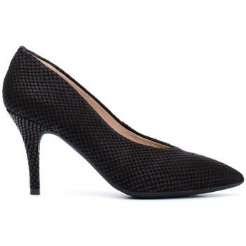 Sapatos Mulher Escarpim Unisa TELON Preto