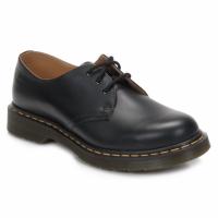 Sapatos Sapatos Dr Martens 1461 SMOOTH Preto