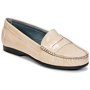 Sapatos Mulher Mocassins Arcus DAME Cru