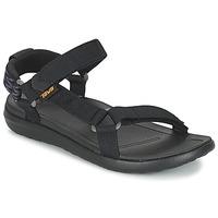 Sapatos Mulher Sandálias Teva SANBORN UNIVERSAL Preto