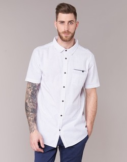 Textil Homem Camisas mangas curtas Rip Curl STARDUST Branco