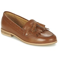 Sapatos Mulher Mocassins Ravel TILDEN Camel
