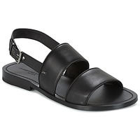 Sapatos Homem Sandálias John Galliano 2402/LB-AA Preto