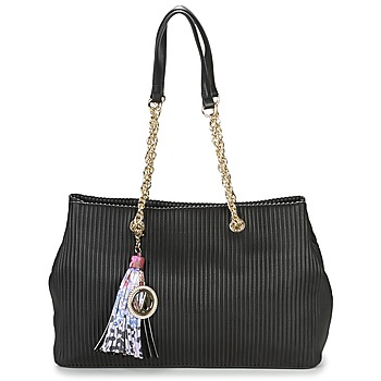 Malas Mulher Cabas / Sac shopping Versace Jeans E1VPBBP2 Preto