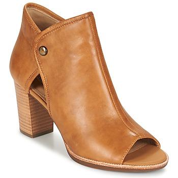 Sapatos Mulher Sandálias Geox N.CALLIE B Caril