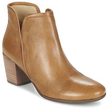 Sapatos Mulher Botins Geox LUCINDA B Caril