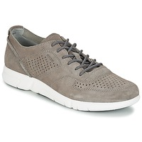 Sapatos Homem Sapatilhas Geox BRATTLEY A Cinza