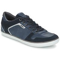 Sapatos Homem Sapatilhas Geox BOX Marinho