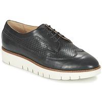 Sapatos Mulher Sapatos Geox D BLENDA A Preto