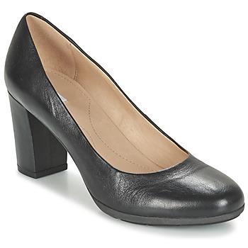 Sapatos Mulher Escarpim Geox D ANNYA A Preto