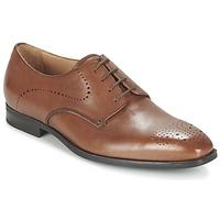 Sapatos Homem Sapatos Geox U NEW LIFE A Castanho