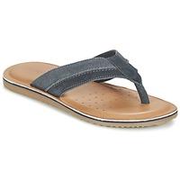 Sapatos Homem Chinelos Geox U ARTIE B Marinho