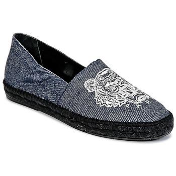 Sapatos Homem Alpargatas Kenzo SLIT Azul