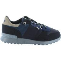Sapatos Criança Sapatos urbanos Bass3d 42054 Negro