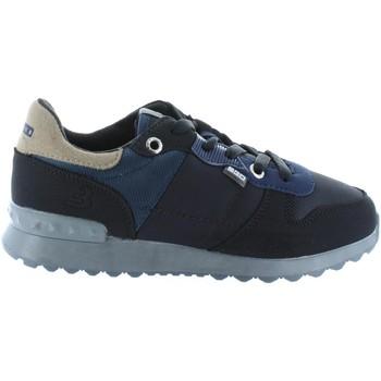 Sapatos Criança Sapatos & Richelieu Bass3d 42054 Negro
