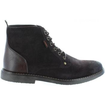 Sapatos Homem Botas baixas Xti 45705 Marrón