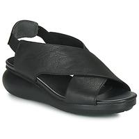 Sapatos Mulher Sandálias Camper BALLOON Preto