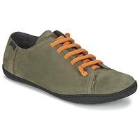 Sapatos Homem Sapatos Camper PEU CAMI Cáqui