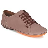 Sapatos Mulher Sapatos Camper RIGHT NINA Rosa