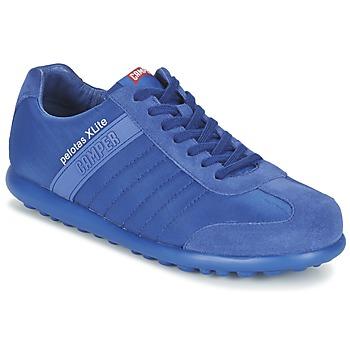 Sapatos Homem Sapatilhas Camper PELOTAS XL Azul