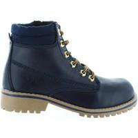 Sapatos Rapariga Botins Xti 53946 Azul