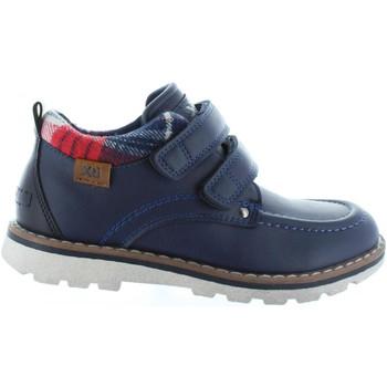 Sapatos Rapaz Sapatos urbanos Xti 54004 Azul