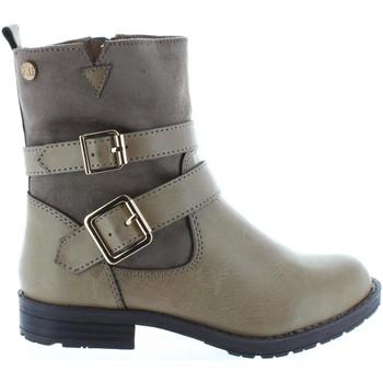 Sapatos Rapariga Botas Xti 53839 Beige