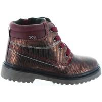 Sapatos Rapariga Botins Xti 53914 Rojo