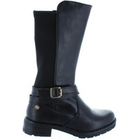 Sapatos Rapariga Botas Xti 53967 Negro
