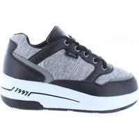 Sapatos Criança Sapatilhas Xti 54626 Negro