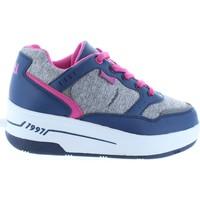 Sapatos Criança Sapatilhas Xti 54626 Azul