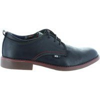 Sapatos Homem Sapatos urbanos Xti 45728 Negro