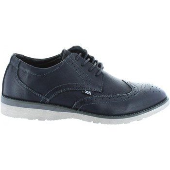 Sapatos Homem Sapatos urbanos Xti 45731 Negro