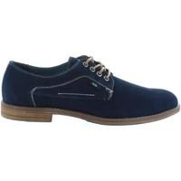 Sapatos Homem Sapatos urbanos Xti 45997 Azul