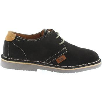 Sapatos Rapaz Sapatos urbanos Xti 53949 Marrón