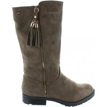 Sapatos Rapariga Botas Xti 53805 Beige