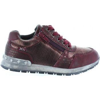 Sapatos Rapariga Sapatilhas Xti 53916 Rojo