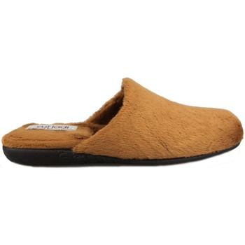 Sapatos Mulher Chinelos Vulladi MONTBLANC MARRON